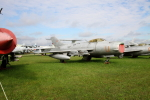 Koenig117さんが、Moninoで撮影したロシア空軍 MiG-19PMの航空フォト(写真)