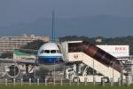 福岡空港 - Fukuoka Airport [FUK/RJFF]で撮影された中国南方航空 - China Southern Airlines [CZ/CSN]の航空機写真