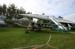 Koenig117さんが、Moninoで撮影したロシア空軍 Su-25の航空フォト(飛行機 写真・画像)