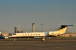 パンダさんが、羽田空港で撮影した3M G-V-SP Gulfstream G550の航空フォト(写真)