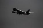 WANDERERさんが、シャルジャー国際空港で撮影したラーヤン・エア 747-281B(SF)の航空フォト(写真)