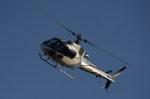 もんきぃさんが、庄内空港で撮影した日本個人所有 AS350B3 Ecureuilの航空フォト(写真)