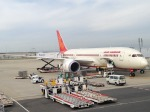 おじゃるまるさんが、関西国際空港で撮影したエア・インディア 787-8 Dreamlinerの航空フォト(写真)