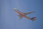 m-takagiさんが、シドニー国際空港で撮影したジェットスター A330-202の航空フォト(飛行機 写真・画像)