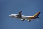 m-takagiさんが、シドニー国際空港で撮影したエア・パシフィック 747-412の航空フォト(飛行機 写真・画像)