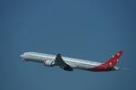 m-takagiさんが、シドニー国際空港で撮影したヴァージン・オーストラリア 777-3ZG/ERの航空フォト(飛行機 写真・画像)