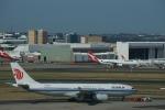 m-takagiさんが、シドニー国際空港で撮影した中国国際航空 A330-243の航空フォト(飛行機 写真・画像)