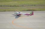 tyorotyoさんが、神戸空港で撮影した長野県航空協会 SF-25C Falkeの航空フォト(写真)
