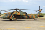 Chofu Spotter Ariaさんが、立川飛行場で撮影した陸上自衛隊 UH-60JAの航空フォト(飛行機 写真・画像)