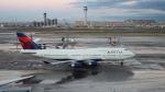 rjttで撮影されたデルタ航空 - Delta Air Lines [DL/DAL]の航空機写真