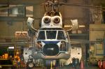 パンダさんが、羽田空港で撮影した海上保安庁 AS332L1 Super Pumaの航空フォト(飛行機 写真・画像)