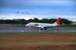 凜結さんが、伊丹空港で撮影したジェイ・エア ERJ-170-100 (ERJ-170STD)の航空フォト(写真)
