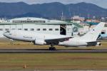 Scotchさんが、名古屋飛行場で撮影した航空自衛隊 KC-767J (767-2FK/ER)の航空フォト(飛行機 写真・画像)