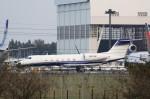 AKさんが、成田国際空港で撮影したモトローラ・ソリューションズ G-IV-X Gulfstream G450の航空フォト(写真)