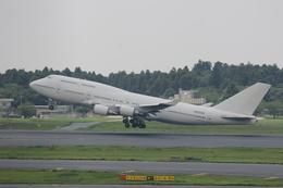rainbow772さんが、成田国際空港で撮影したウェルズ・ファーゴ・バンク・ノースウェスト 747-446の航空フォト(飛行機 写真・画像)