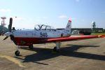 Kuuさんが、築城基地で撮影した航空自衛隊 T-7の航空フォト(飛行機 写真・画像)