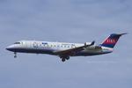 Scotchさんが、小松空港で撮影したアイベックスエアラインズ CL-600-2B19 Regional Jet CRJ-200ERの航空フォト(写真)