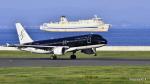 AT-Xさんが、北九州空港で撮影したスターフライヤー A320-214の航空フォト(写真)