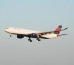 デルタおA330さんが、成田国際空港で撮影したデルタ航空 A330-323Xの航空フォト(写真)