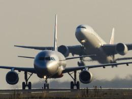 Yagamaniaさんが、新千歳空港で撮影したジェットスター・ジャパン A320-232の航空フォト(写真)