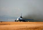熊本空港 - Kumamoto Airport [KMJ/RJFT]で撮影されたワールド・エアウェイズ - World Airways [WO/WOA]の航空機写真