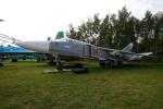 Koenig117さんが、Moninoで撮影したロシア空軍 Su-24の航空フォト(飛行機 写真・画像)