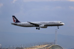 T.Sazenさんが、関西国際空港で撮影したマカオ航空 A321-131の航空フォト(飛行機 写真・画像)