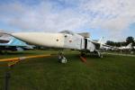 Koenig117さんが、Moninoで撮影したロシア空軍 Su-24Mの航空フォト(飛行機 写真・画像)