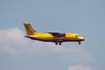 jombohさんが、チューリッヒ空港で撮影したウェルカム・エア 328-110の航空フォト(写真)