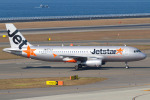 Scotchさんが、中部国際空港で撮影したジェットスター・ジャパン A320-232の航空フォト(飛行機 写真・画像)