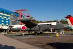 Scotchさんが、岐阜基地で撮影した海上自衛隊 P-2Jの航空フォト(写真)