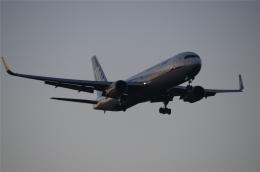 NRTで撮影されたNRTの航空機写真