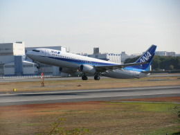 伊丹空港 - Osaka International Airport [ITM/RJOO]で撮影された伊丹空港 - Osaka International Airport [ITM/RJOO]の航空機写真