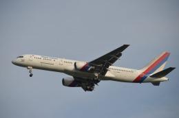 JALWAYSさんが、スワンナプーム国際空港で撮影したネパール航空 757-2F8Cの航空フォト(飛行機 写真・画像)