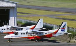 壱岐国際航空 イメージ