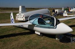 kanade/Ryo@S.O.R.A.さんが、関宿滑空場で撮影した日本個人所有 Discus 2bの航空フォト(飛行機 写真・画像)