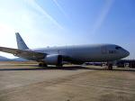 T.Sazenさんが、岐阜基地で撮影した航空自衛隊 KC-767J (767-2FK/ER)の航空フォト(写真)