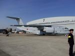 T.Sazenさんが、岐阜基地で撮影した航空自衛隊 XC-2の航空フォト(写真)