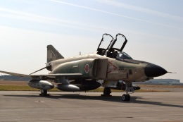 えるあ~るさんが、岐阜基地で撮影した航空自衛隊 RF-4E Phantom IIの航空フォト(飛行機 写真・画像)