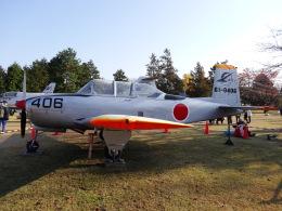 T.Sazenさんが、岐阜基地で撮影した航空自衛隊 T-34A Mentorの航空フォト(飛行機 写真・画像)