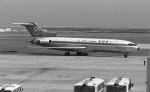 sin747さんが、羽田空港で撮影した全日空 727-281の航空フォト(写真)