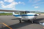 まくろすさんが、岡南飛行場で撮影した瀬戸内航空写真 172Kの航空フォト(写真)
