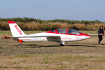 Chofu Spotter Ariaさんが、関宿滑空場で撮影した日本個人所有 MDM-1 Foxの航空フォト(飛行機 写真・画像)