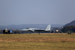T.Sazenさんが、岐阜基地で撮影した航空自衛隊 F-15J Eagleの航空フォト(飛行機 写真・画像)