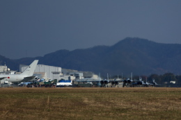 T.Sazenさんが、岐阜基地で撮影した航空自衛隊 F-15J Eagleの航空フォト(写真)