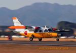 ★パリンドロームさんが、新田原基地で撮影した航空自衛隊 MU-2Sの航空フォト(写真)