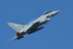 santaさんが、フェアフォード空軍基地で撮影したイギリス空軍 EF-2000 Typhoon FGR4の航空フォト(写真)