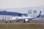 monjiro22001さんが、伊丹空港で撮影した全日空 787-8 Dreamlinerの航空フォト(写真)