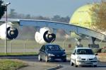 ツールーズ・ブラニャック空港 - Toulouse-Blagnac Airport [TLS/LFBO]で撮影されたエミレーツ航空 - Emirates [EK/UAE]の航空機写真