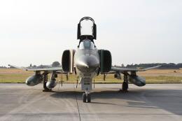 BANSHEEさんが、岐阜基地で撮影した航空自衛隊 RF-4E Phantom IIの航空フォト(飛行機 写真・画像)